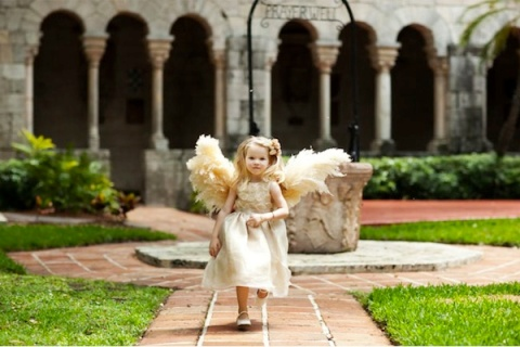 Flower-Girl-Wings-Running-