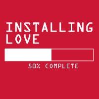 Installing-Love